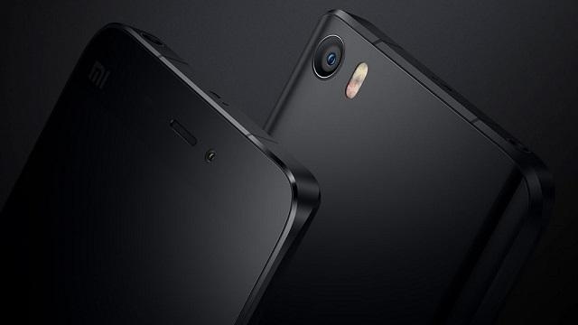 Xiaomi, Snapdragon 820'li Amiral Telefonu Mi 5'i Tanıttı