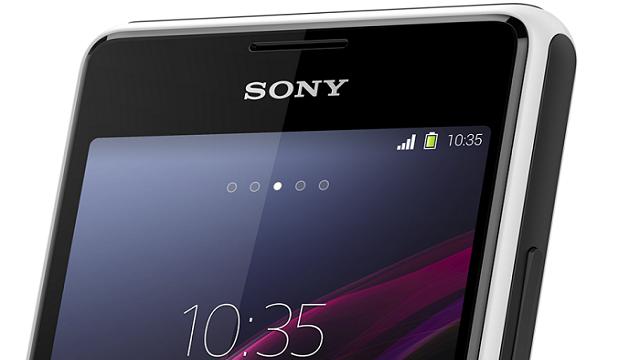 Sony Xperia Ailesinin Yeni Üyeleri: Xperia E1 ve Xperia T2 Ultra
