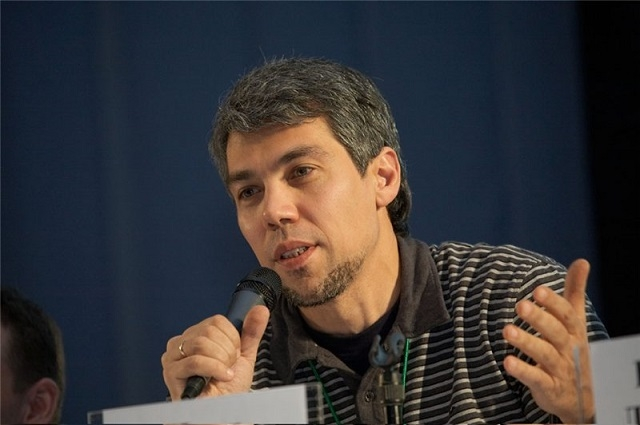 Yandex'in Kurucularından İlya Segaloviç, Kansere Yenildi