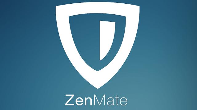 Ödüllü VPN Hizmeti ZenMate, Android ve iOS Cihazlarda!