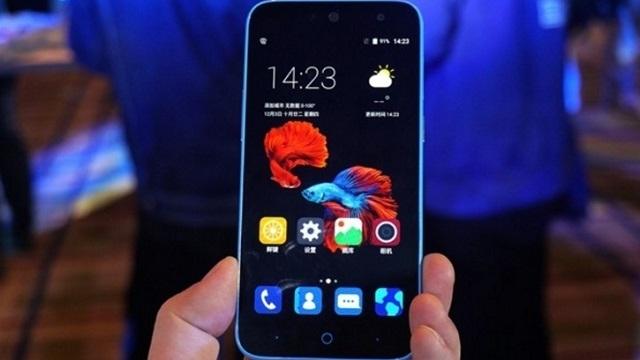 ZTE Blade A1: Parmak İzi Sensörüne Sahip En Ucuz Akıllı Telefon