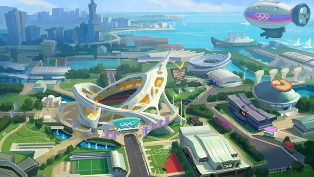 2028 Olimpiyat Oyunları, Dijital Teknolojide Devrim Yaratacak