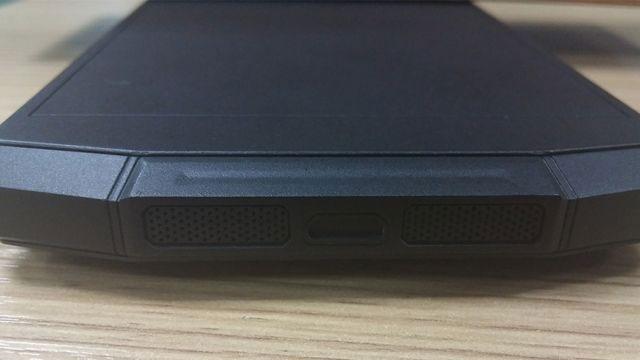 Bir Hafta Batarya Ömrü Olan Akıllı Telefon Oukitel, İnternete Sızdırıldı