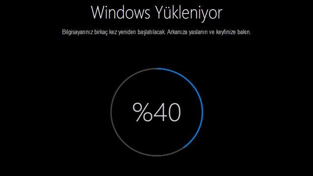 Windows 10 İlk 24 saatte 14 Milyon Kurulumu Geçti