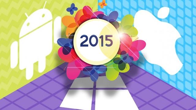 2015'in En İyi Telefonlarını Birlikte Seçelim?