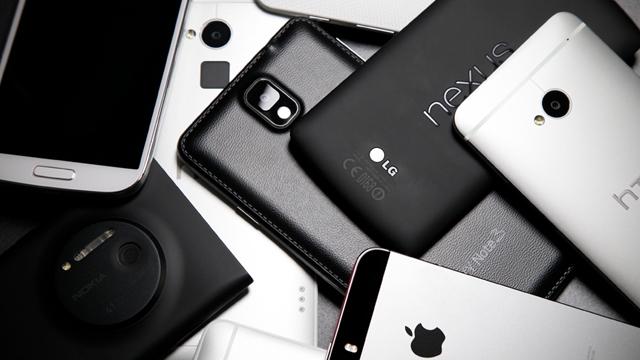 İşte 4.5G Uyumlu Akıllı Telefonların Listesi