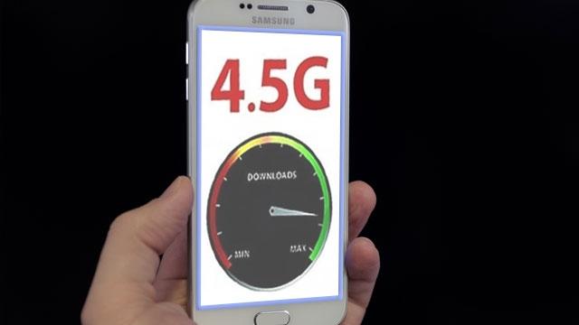 4G'den Vazgeçtik Ama 4.5G Nisan 2016'da Geliyor