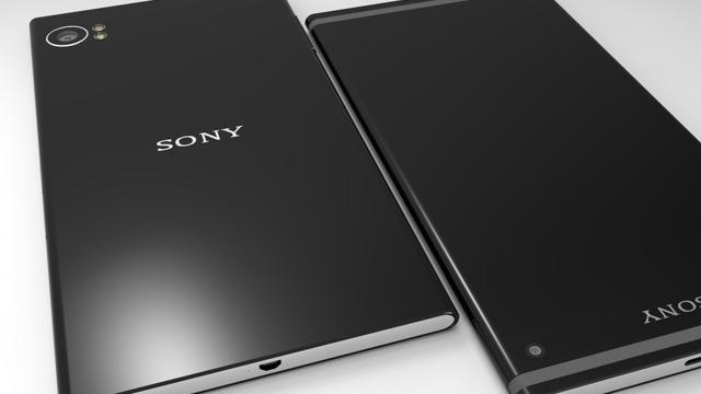 6 İnç Ekranlı Yeni Bir Sony Xperia İnternete Sızdırıldı
