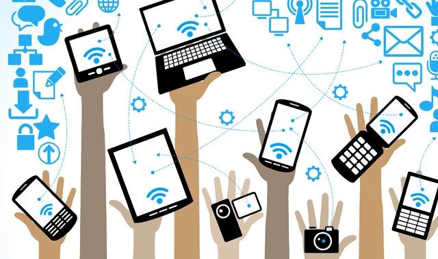 Forbes Dergisi 2016'nın En Önemli 6 Teknoloji Trendini Seçti