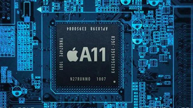 iPhone 8'in Yapım Aşaması A11 Çekirdeklerinin Üretimiyle Başladı