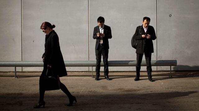 ABD'de Satılan Çin Malı Telefonların Çin'e Veri Sızdırdığı Saptandı