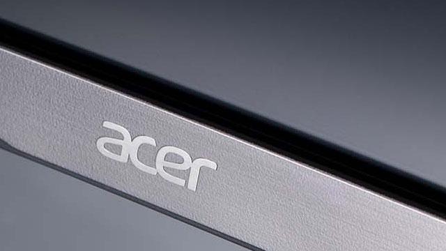 Acer XR341CKA İçin Bir Dakikalık Saygı Duruşu
