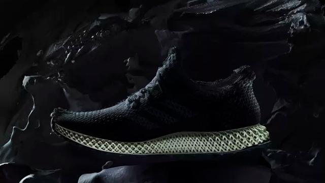 Adidas, 3B Yazıcıdan Çıkan Ayakkabısını Bu Yıl Piyasaya Sürüyor
