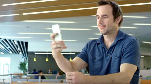 Adobe'dan Yapay Zekayla Akıllı Telefonlara Mükemmel Selfie Desteği
