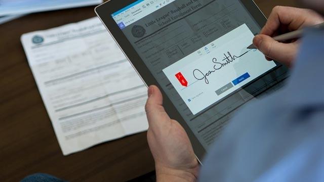 Adobe Acrobat'tan Android İçin Yepyeni Bir PDF Sürümü Geliyor