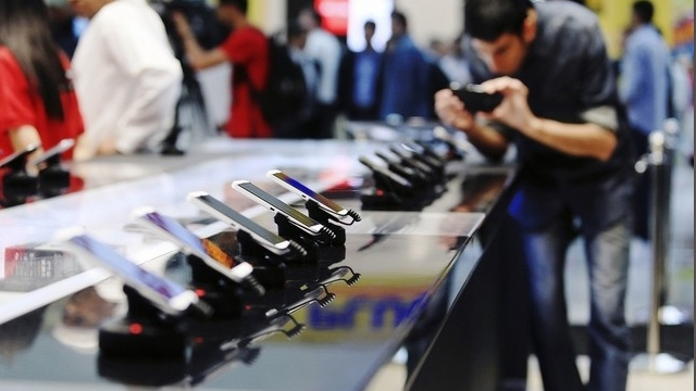 2016 Yılında Hangi Marka Kaç Adet Akıllı Telefon Sattı?