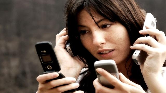 Akıllı Telefon Bağımlısı Ülkeler Açıklandı