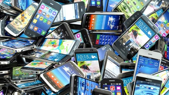 Şaşıracaksınız Ama Akıllı Telefon Pazarı Durma Noktasına Geldi