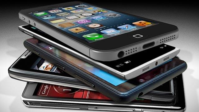 Akıllı Telefon Markalarının Pazar Payı Açıklandı, Rekabet Ortaya Çıktı