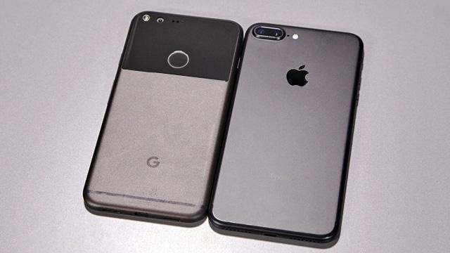 Akıllı Telefon Savaşları Bir Süreliğine Sona Erdi