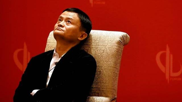 Alibaba, Taklit Mallara Karşı Donald Trump'ı da Yanına Alarak Hareket Geçti