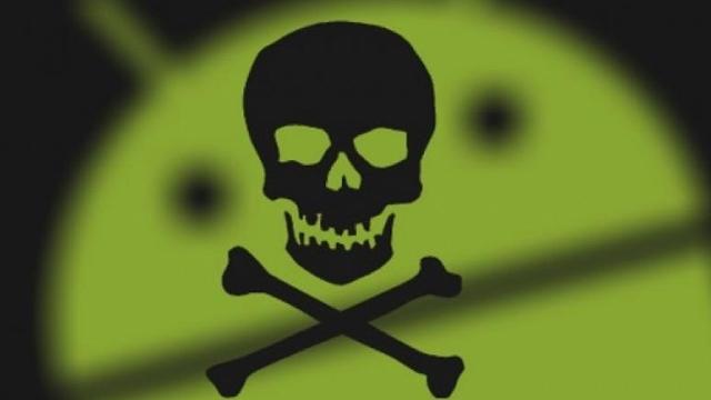 Allahsız Adında Bir Kötücül Yazılım Tüm Android Cihazları Tehdit Ediyor