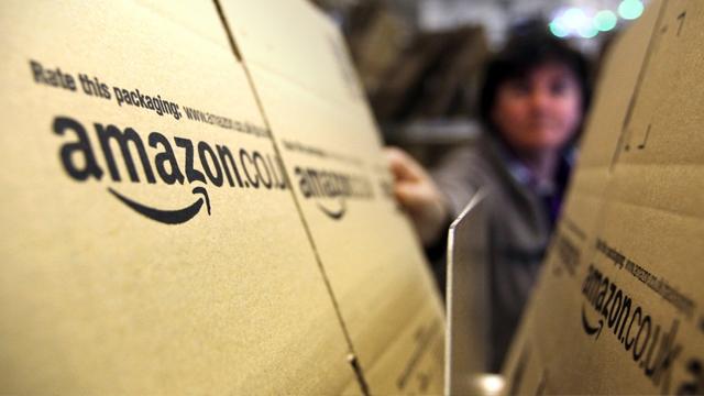 Amazon.com'da Devrim, Önce Dene Sonra Öde!
