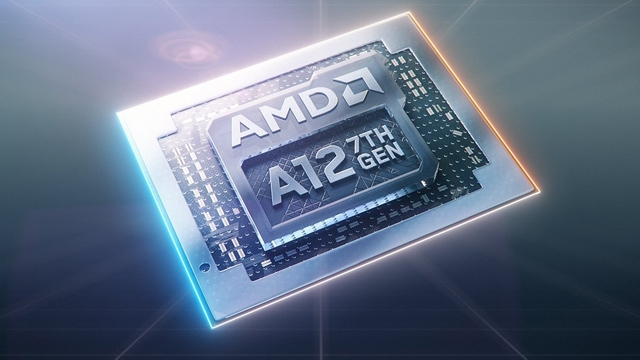 AMD'nin 7'inci Nesil Dizüstü İşlemcileri Intel'e Sağlam Rakip Olacaklar