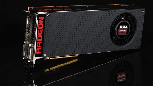AMD'nin Yeni Ekran Kartı Radeon R9 380X, 300 Dolara HD Kalitesinin Bir Adım Ötesinde