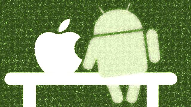 Android İşletim Sistemi iOS Gibi Olsun İster miydiniz? Çünkü Google'ın Amacı Bu