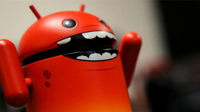 Google Play 13 Uygulamayı Marketten Kaldırdı Siz de Telefonlarınızdan Kaldırın