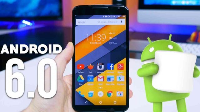 Android 6.0 Marshmallow Planlanan Bazı Yeniliklerin Hepsini Sunamayacak