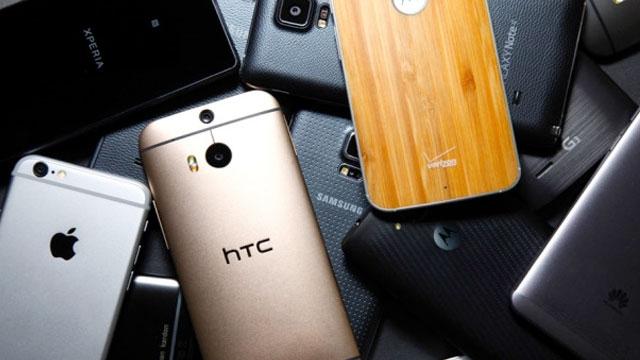 Android Kullanıcıları 2016'da Hangi Alışkanlıklarından Vazgeçecekler?