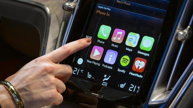 Otomobillere de Android Geldi, Trafiğin Akışı ve Hayatımız Değişti