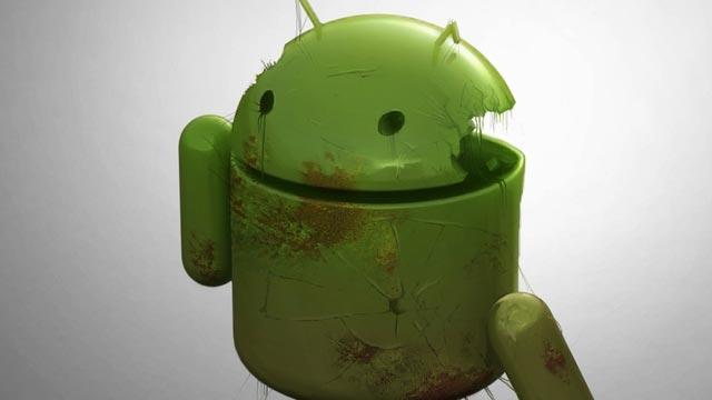 Milyarlarca Android Telefonda Bulunan Bir Hata Google'ın Umurunda Değil