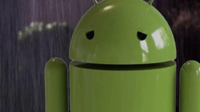 Bu Yıl Android Delik Deşik Oldu, Android Chrome Üzerinde Tehlikeli Bir Açık Daha Saptandı