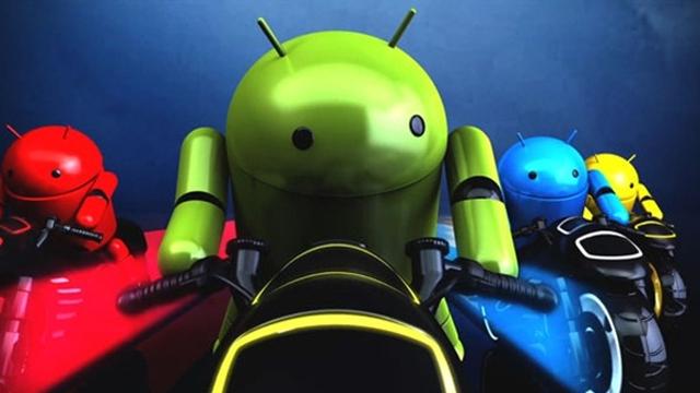 Android İstatistikleri Açıklandı, Marshmallow Sıçrama Yapsa da Hala Geride