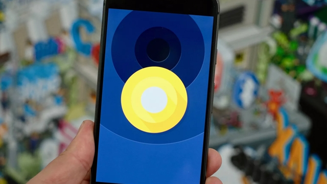 İnternet Kotamızı Sömürmeyen Android GO Geliyor