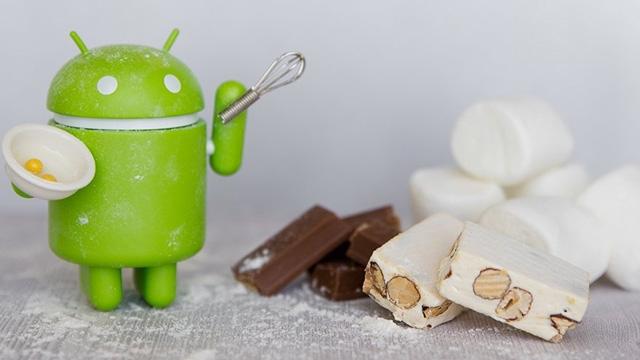 Dünya Üzerinde Her 10 Telefondan 9'u Android