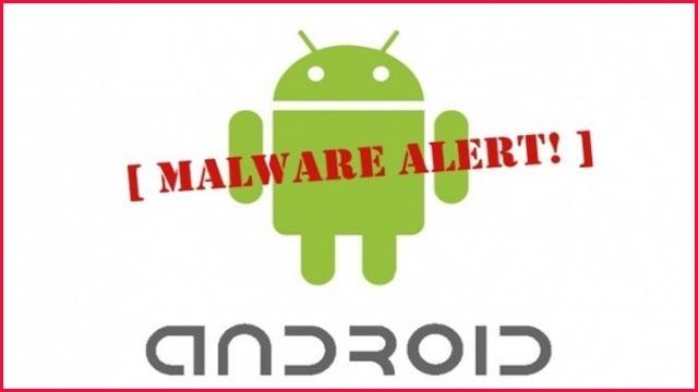 Android'e Bulaşan Yeni Bir Kötücül Yazılım Keşfedildi