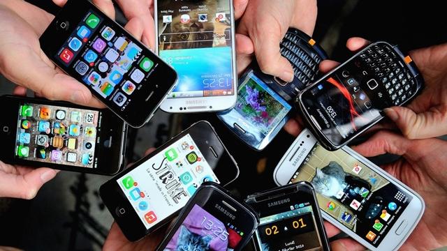 Dünya Android Telefon Piyasası Krizde, Satışlar Düşüyor