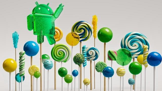 Lollipop Ne Kadar Beklense de Hala O Kadar Popüler Olamadı