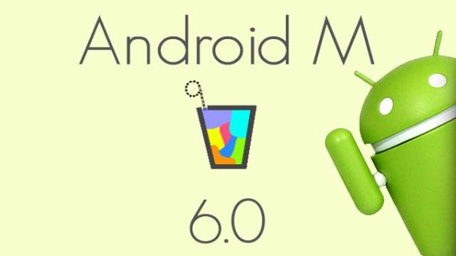 Android M 6.0 Tamamen Güvenlik Üzerine Odaklanıyor