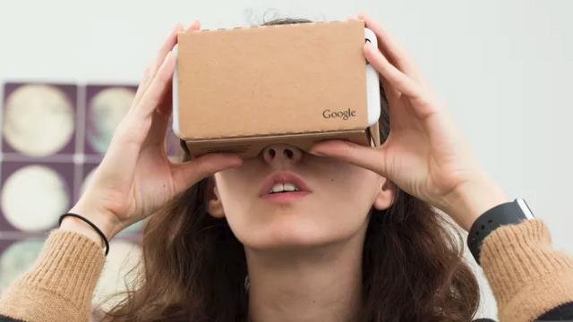 Android N, Sanal Gerçeklik Deneyimini Bir Üst Seviyeye Taşıyacak