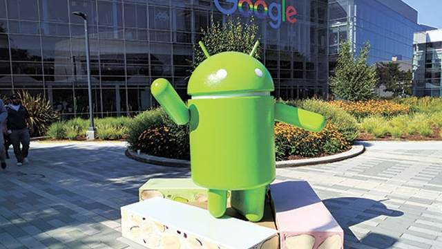 Android 7.0 Nougat Final Sürümünü Yayınlandı
