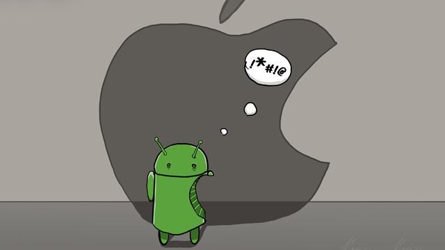 Samsung'un Dahice Planı iPhone Kullanıcılarının Aklını Çelemedi