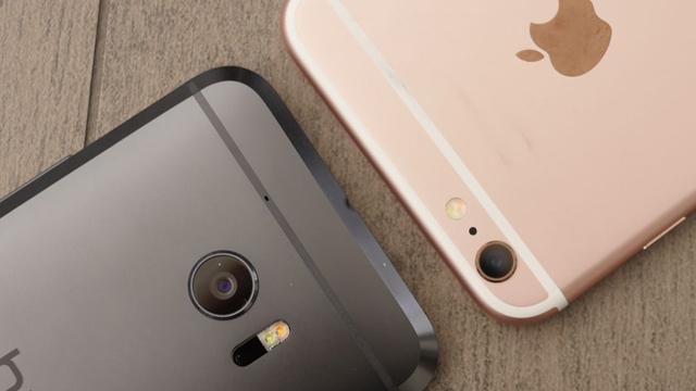 Android Cihaz Pazarı Yükselirken Apple iPhone Yerinde Sayıyor