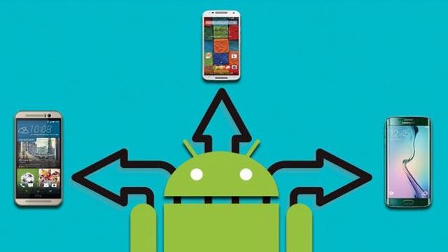 2015 Model Android Telefon Nasıl Alınır?