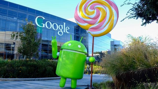 Google Android'i 2 Misli Daha Hızlandırarak Tüm Altyapıyı Değiştiriyor