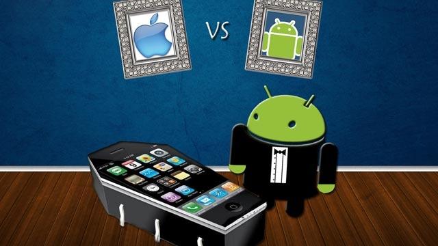 iPhone Daha Muhteşem ve Ucuz Olmazsa Pazarı Elinden Kaçırır mı?